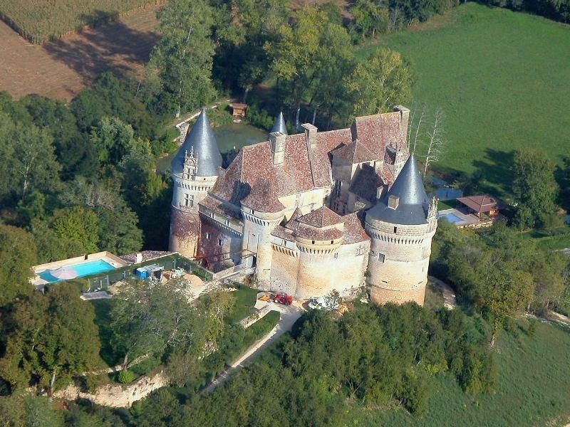 Château de Banne