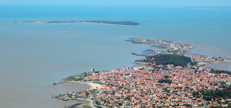 Fouras et l'Ile d'Aix